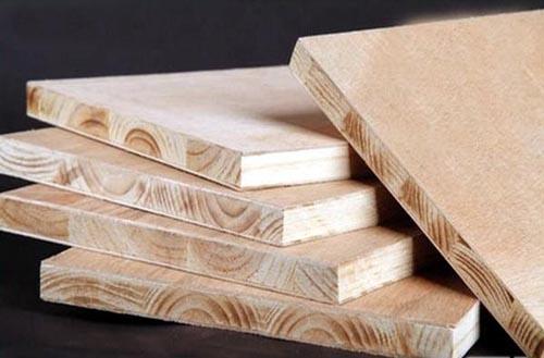 定制家具细木工板
